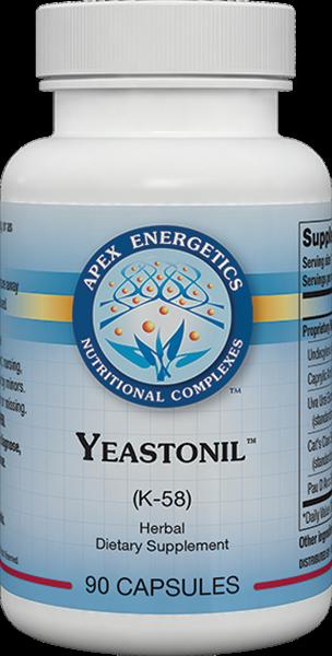 Apex Energetics - Yeastonil (K-58) 90 Capsules