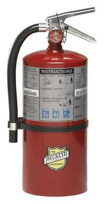 Buckeye 11310 Fire Extinguisher 4a60bc Dry Chemical 10 Lb. 17h