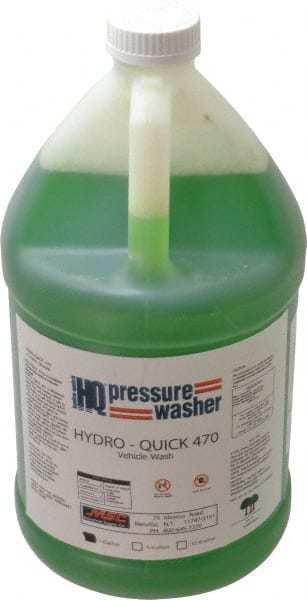Value Collection 1 Gal Pressure Washing Vehicle Wash Bottle