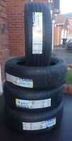 ► ► (4) BRAND NEW MICHELIN PRIMACY ALL SEASON TIRES 215/55/R17