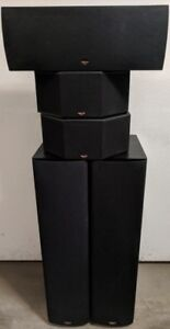 Klipsch 51 Speakers SUB