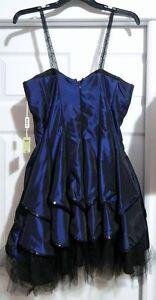 New with tags!  Jolie brand semi-formal dress size 10. St. John's Newfoundland image 2