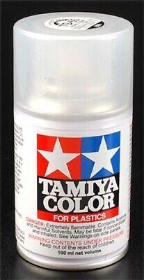 Tamiya 85065 Spray Lacquer TS-65 Pearl Clear 100ml Spray Can