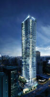 LUXURY ONE BLOOR CONDO 2BR ASSIGNMENT FOR SALE