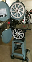 "Delta 14"" Band saw Mint condition"