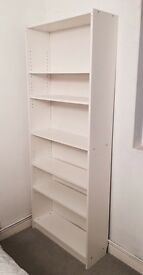 Shelving Unit/Bookcase Ikea Billy Unit XL