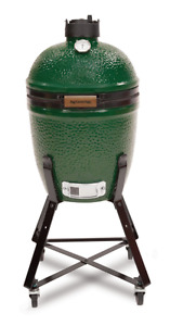 Big Green Egg – Brand New in Box – Great Father's Day Gift