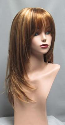 Magic Touch Long Wig Styleable Hair 18
