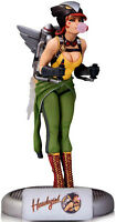 DC Comics Bombshells Hawkgirl Statue available in store!