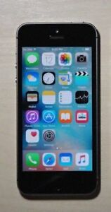 16gb Apple Iphone 5S - Perfect Condition