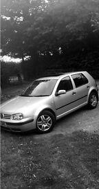 Volkswagen Golf 1.6 mk4 SE