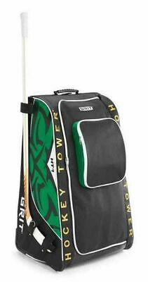 """New GRIT HTSE ice hockey tower stand bag 36"""" Dallas Green se"""