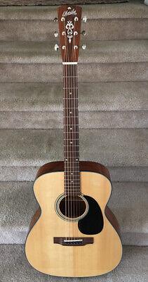 Blueridge BR-43 Contemporary Series 000 Acoustic Guitar w/Case
