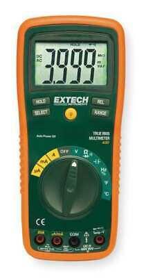 Extech Ex430 Digital Multimeter Auto Ranging