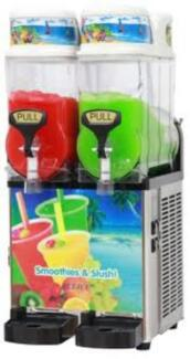Slush(Slushy) Machines and Ice Cream(Froyo) Machines for Hire Blacktown Blacktown Area Preview