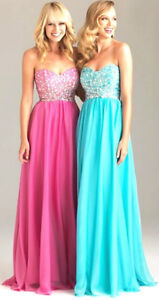 DRESS ALTERATIONS-PROM, WEDDING, EVENING DRESSES!!