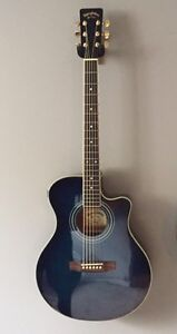 Sigma Acoustic Guitar by Martin Guitar Co.