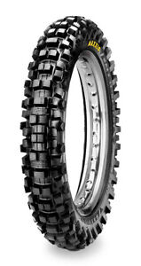 NEW Maxxis Motorcycle Rear Tire M7305D 100/90-19