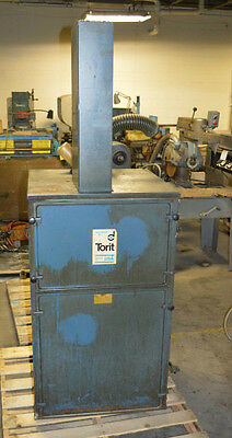84 Donaldsontorit Dry Filter Type Dust Collector - 27814