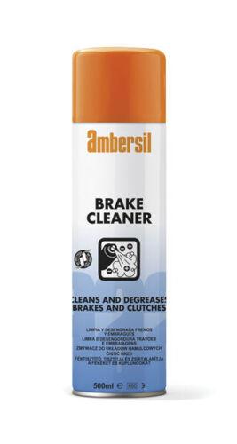 Ambersil+30282-AA+Brake+Cleaner+500ml