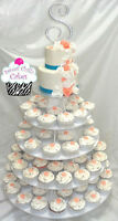 Beautiful Wedding Cupcakes To Wow Your Guests