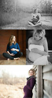 SPECIAL RATES Regina - Maternity & Newborn Photographer