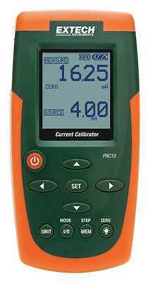 Extech Prc10 Process Calibrator Current 24 Ma