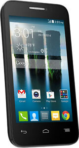 Alcatel OneTouch Pop D3 (4037R) Smartphone for Wind