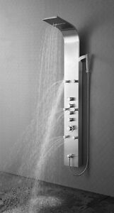 SHOWER PANELS & FAUCETS LIQUIDATION!!! BEST PRICE ON THE MARKET