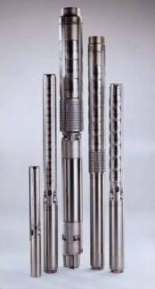 Single and 3 Phase Submersible Pumps