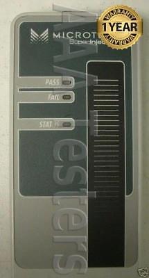 Fluke Pentascanner Microtest Super Injector Remote