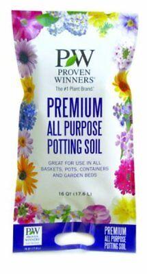 Proven Winners Premium 0.53 cu. ft. All Purpose Potting (Premium Potting Soil)
