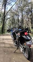 KAWASAKI KLR 650  2011  Dual sport motorcycle for sale! Preston Darebin Area Preview