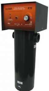 Electric Pool Heater - Extend Your Pool Season