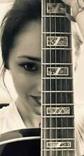 Guitar & Voice tutoring Marangaroo Wanneroo Area Preview