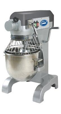 Mixer General Gem120 20 Qt Planetary Mixer
