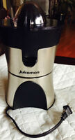 """Juiceman"" juicer - Excellent working condition"