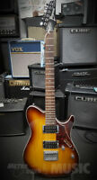Ibanez FR Series FR420 Brown Burst Electric Guitar