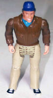 """A-Team 6"""" action figure: Howling Mad Murdock,vintage 1983 Galoob"""