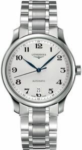 BRAND NEW Longines Master Collection L2.628.4.78.6  L26284786