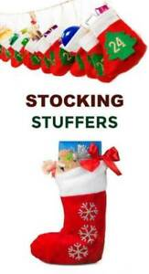 Christmas Stocking Stuffers All New Giftware