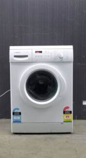 Bosch 6.5kg Front Load Washer CAN DELIVERY