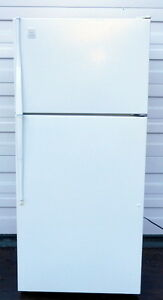 Amana Mid Size Fridge - Very Good Condition, Clean