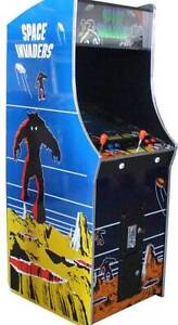 PERTH ARCADE MACHINES FULL RANGE IN STOCK BEST PRICES OPEN 7 DAYS Malaga Swan Area Preview