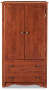 Armoire commode West Island Greater Montréal image 2