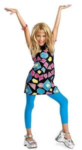 DISNEY - Hannah Montana Shapes Dress with Leggings Oakville / Halton Region Toronto (GTA) image 1