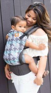 Award winning ergonomic TULA baby carrier - Standard...cotton