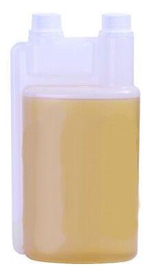 Dosierflasche dosieren von 10, 20, 30, 50 oder 60 ml Polyester Härter NEU leer