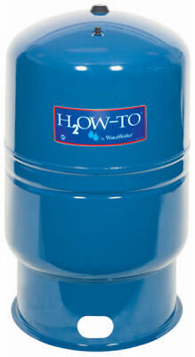 Water Worker HT-44B 44 Gallon Vertical Pre Charged Water Pressure Tank