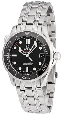 212.30.36.20.01.002 | NEW OMEGA SEAMASTER DIVER 300M CO-AXIAL 36.25 MM WATCH